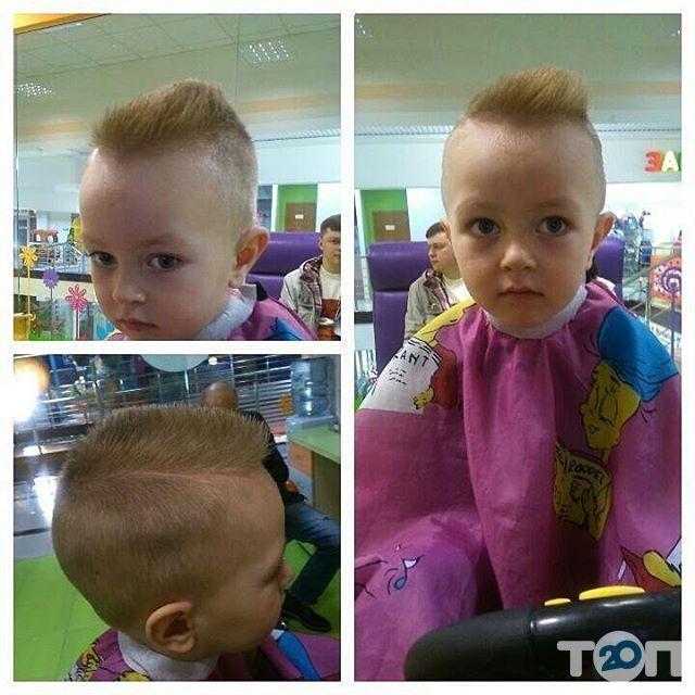 Гарнюня, перукарня сімейного типу - фото 71