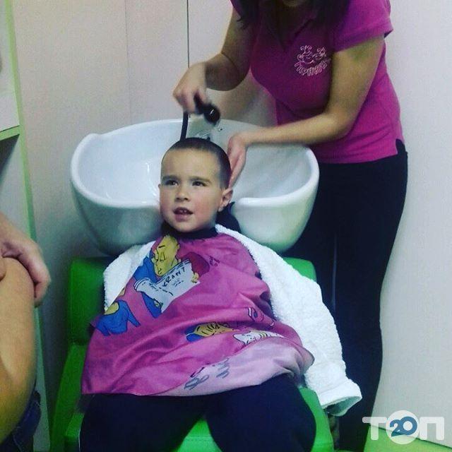 Гарнюня, перукарня сімейного типу - фото 14