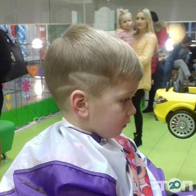 Гарнюня, перукарня сімейного типу - фото 20