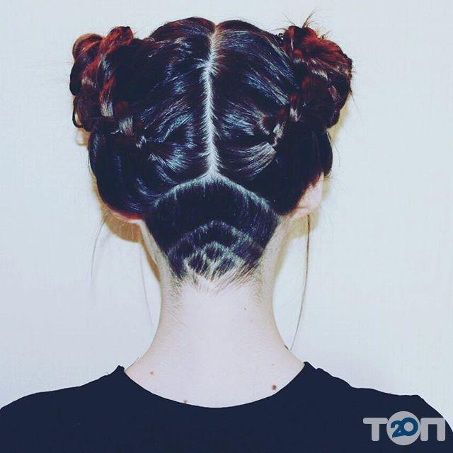 Гарнюня, перукарня сімейного типу - фото 23