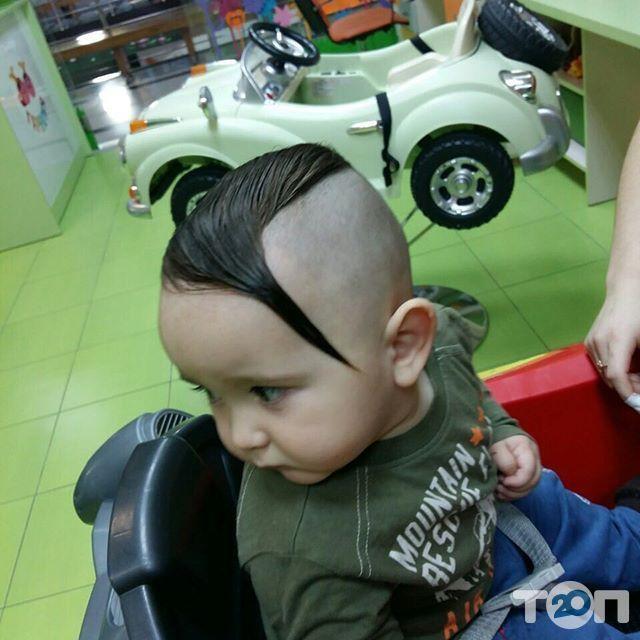 Гарнюня, перукарня сімейного типу - фото 31