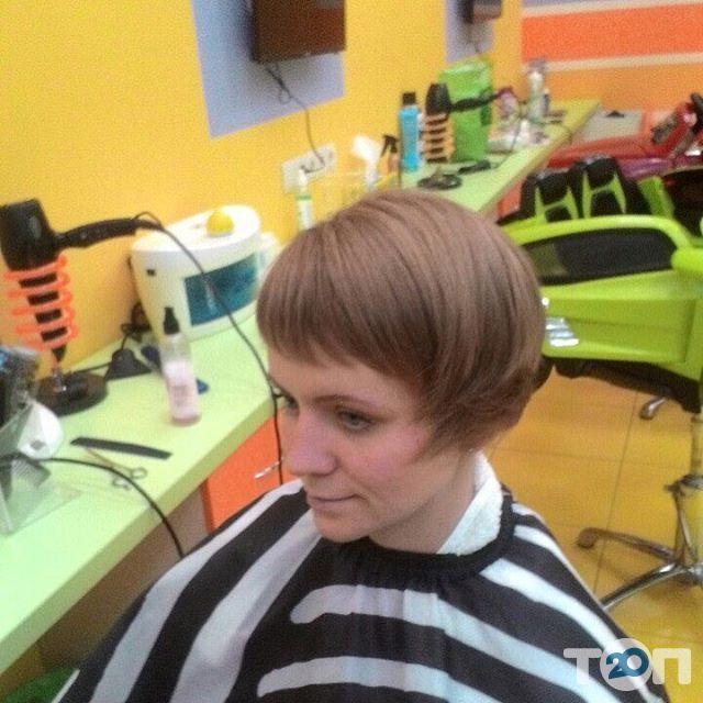 Гарнюня, перукарня сімейного типу - фото 35