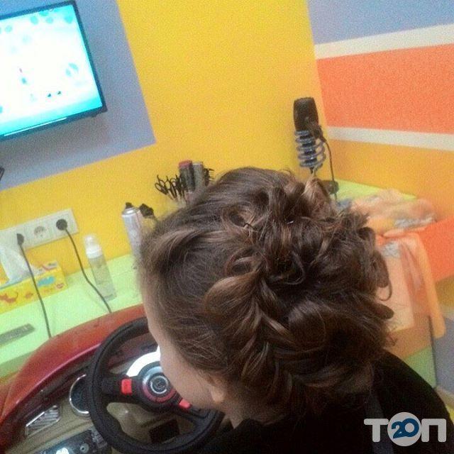 Гарнюня, перукарня сімейного типу - фото 45