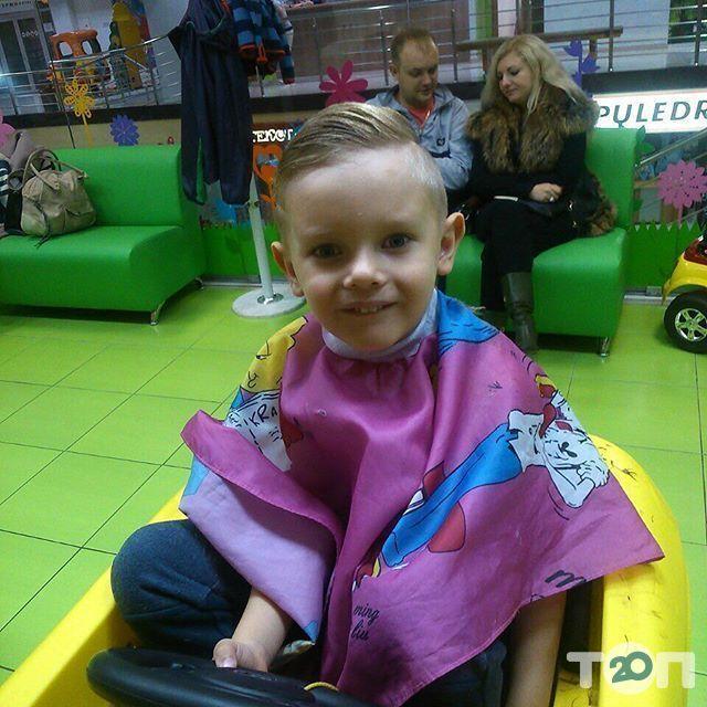 Гарнюня, перукарня сімейного типу - фото 42