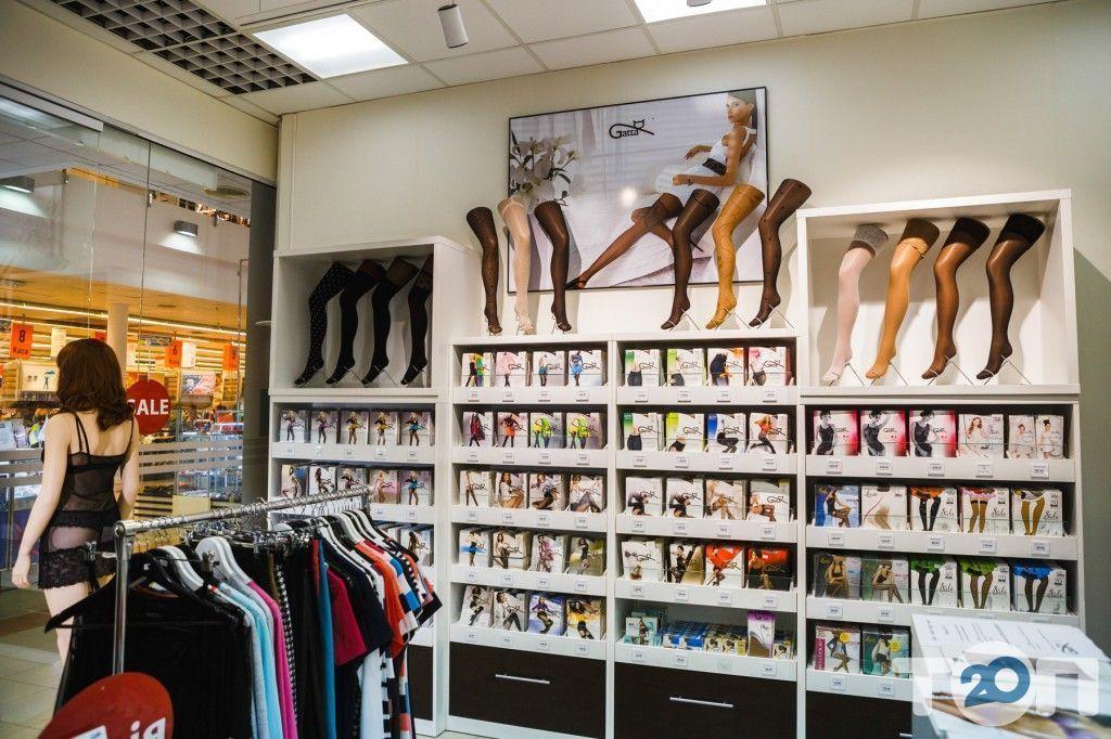 Gatta, магазин білизни - фото 3