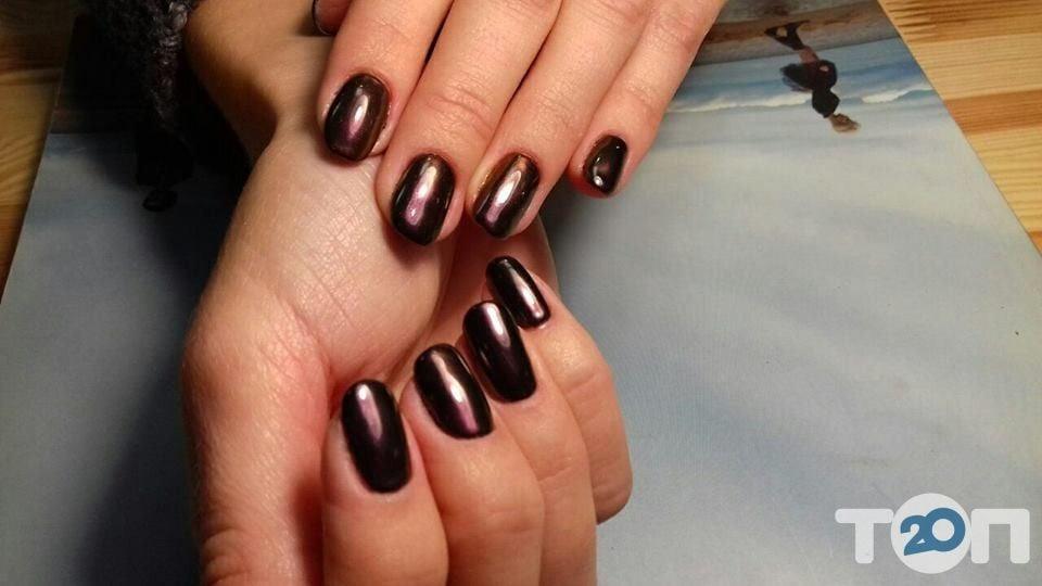 Glitter Nail Studio, студія нігтьової естетики - фото 1