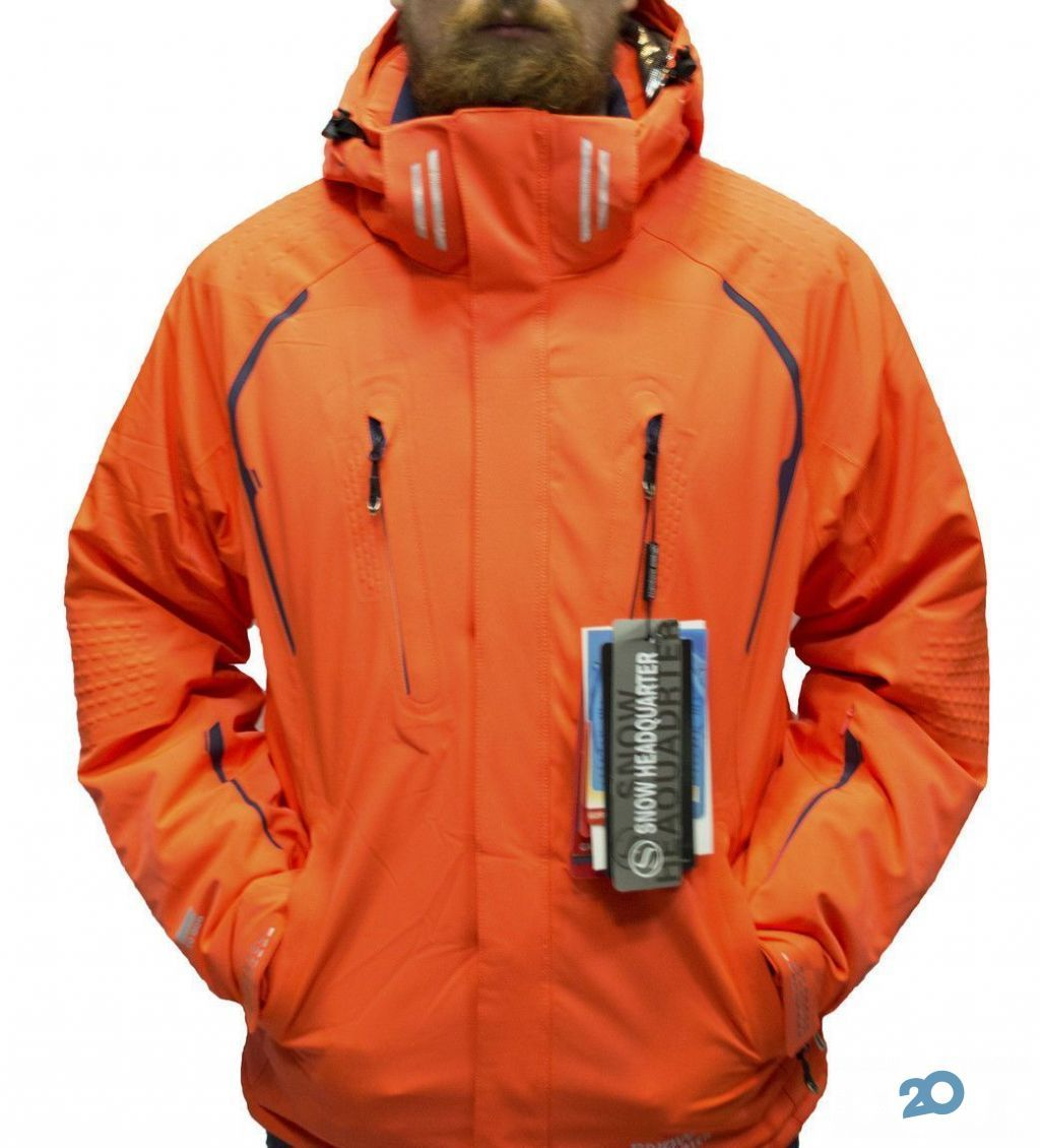 Гірський світ, магазин спортивного одягу - фото 4