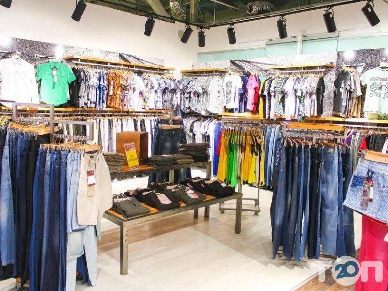 Місто Outlet, магазин одягу - фото 2
