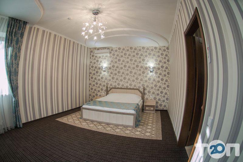 Гостевія, розважально-готельний комплекс - фото 9