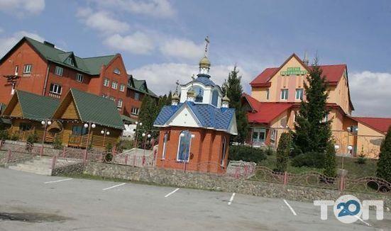"""Готельно-ресторанний комплекс """"Лелека"""" - фото 1"""