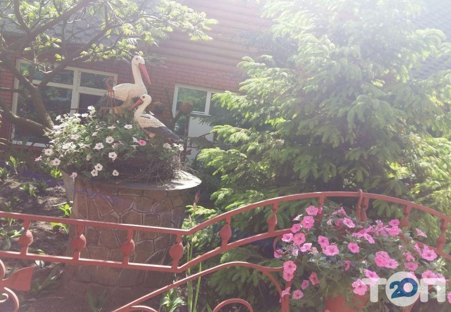 Лелека, готельно-ресторанний комплекс - фото 9