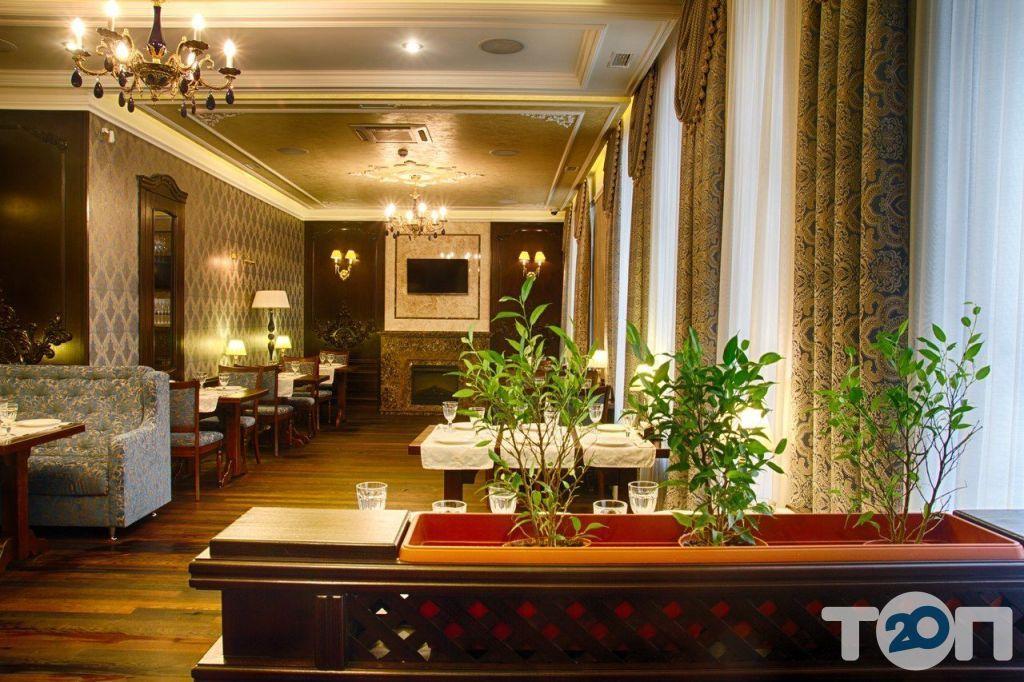 Гранатовий сад, ресторан турецько-європейської кухні - фото 1