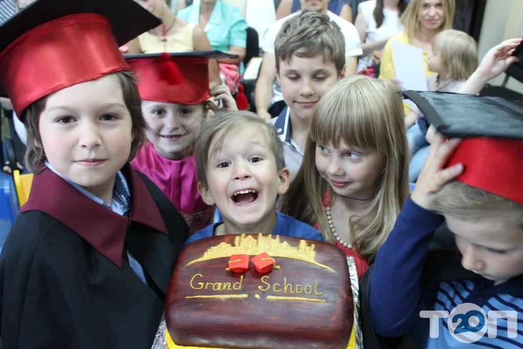 Grand School, центр розвитку дітей та дорослих - фото 8