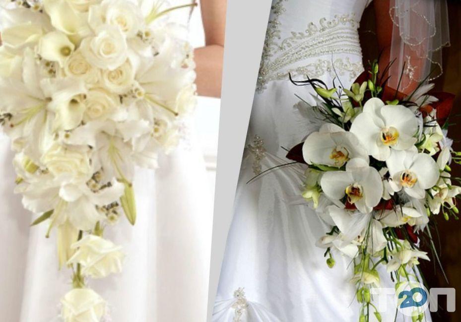 Green fashion, студія квітів - фото 4