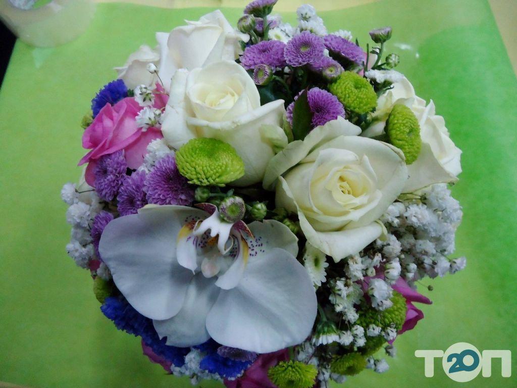 Green flora, склад-магазин квітів - фото 3