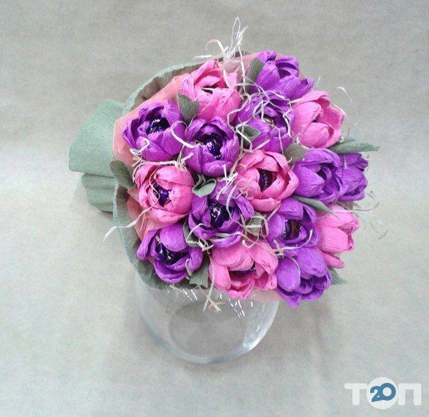 Green flora, склад-магазин квітів - фото 5