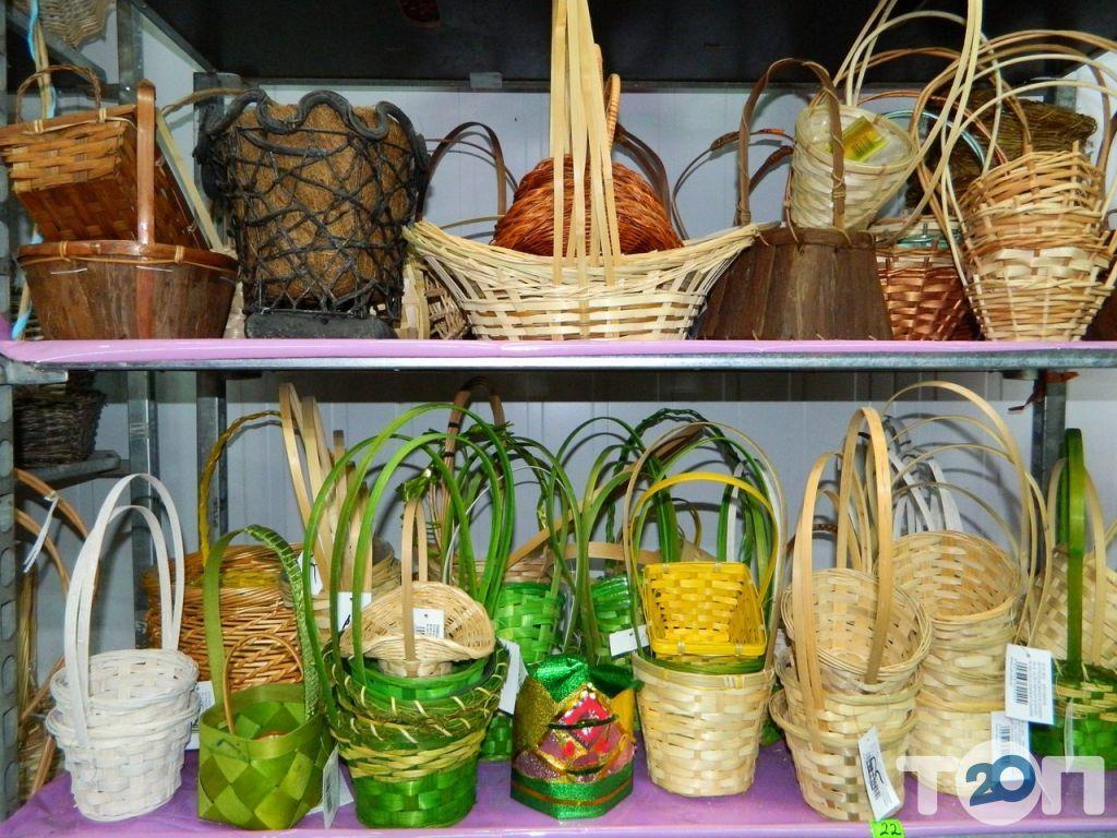 Green flora, склад-магазин квітів - фото 8