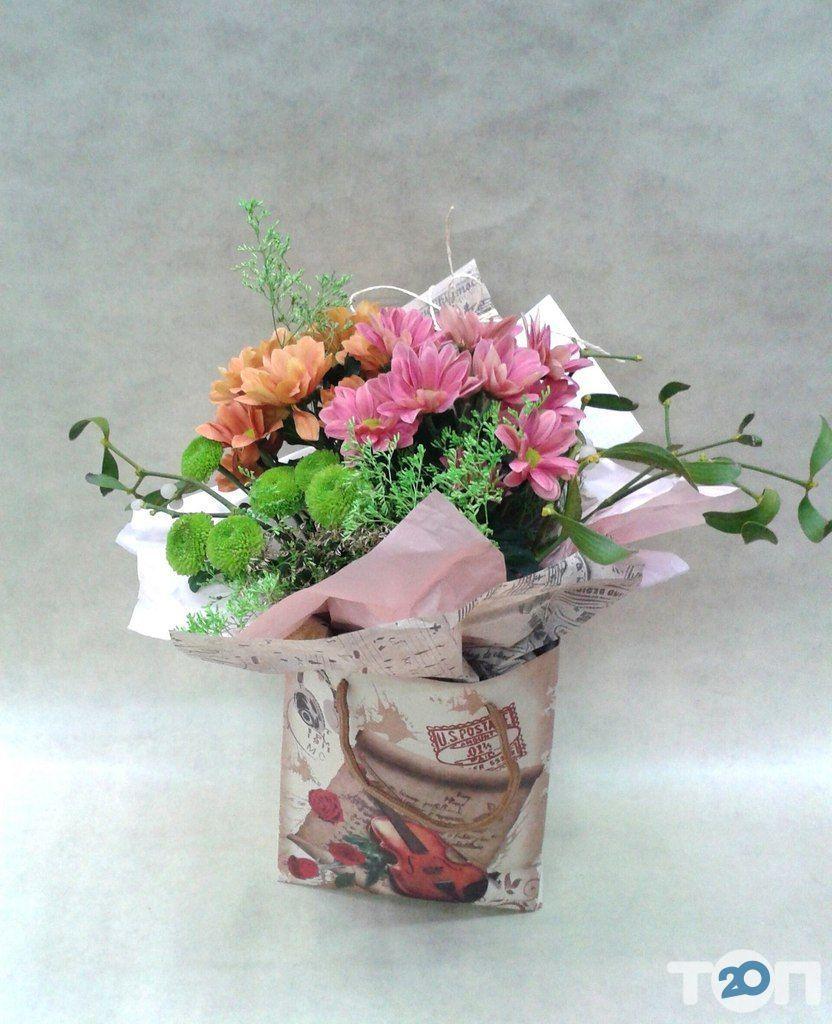 Green flora, склад-магазин квітів - фото 19