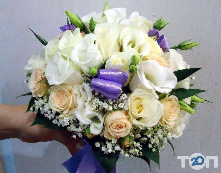Green flora, склад-магазин квітів - фото 21