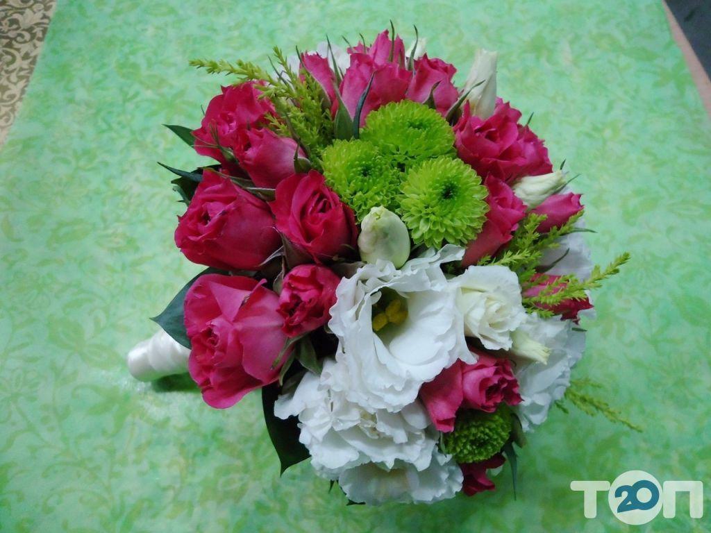 Green flora, склад-магазин квітів - фото 22