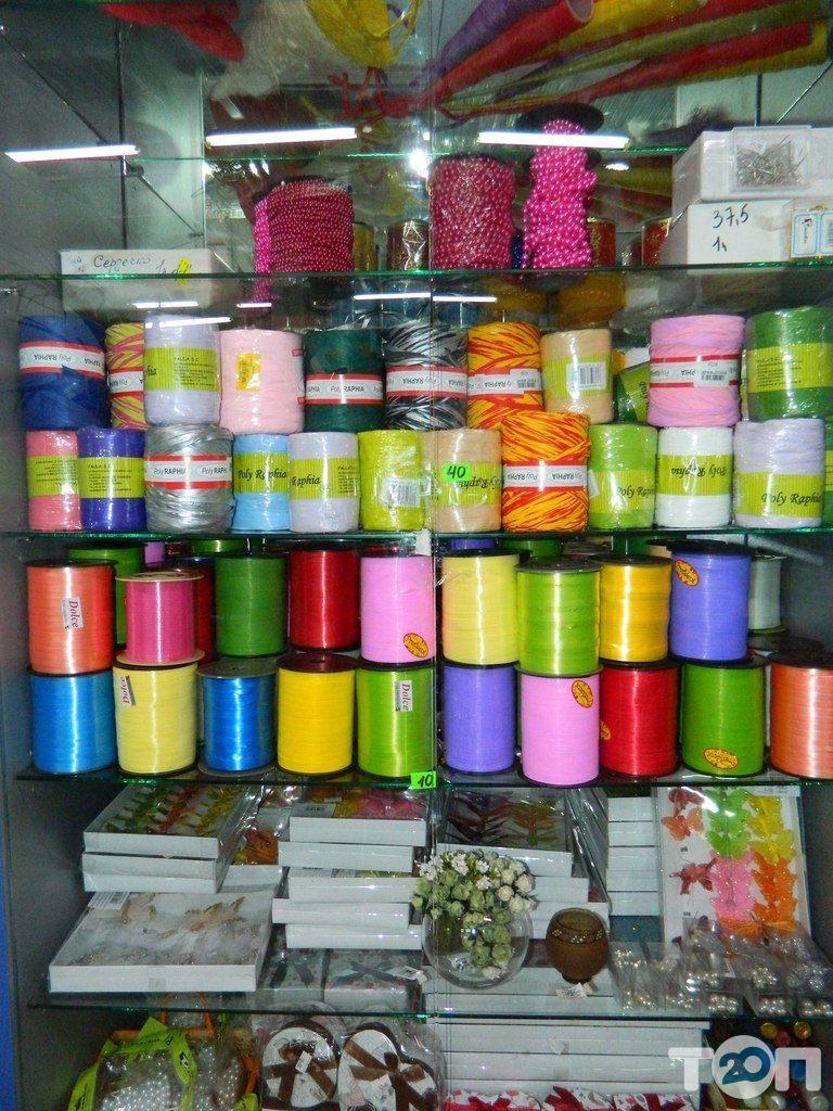 Green flora, склад-магазин квітів - фото 24