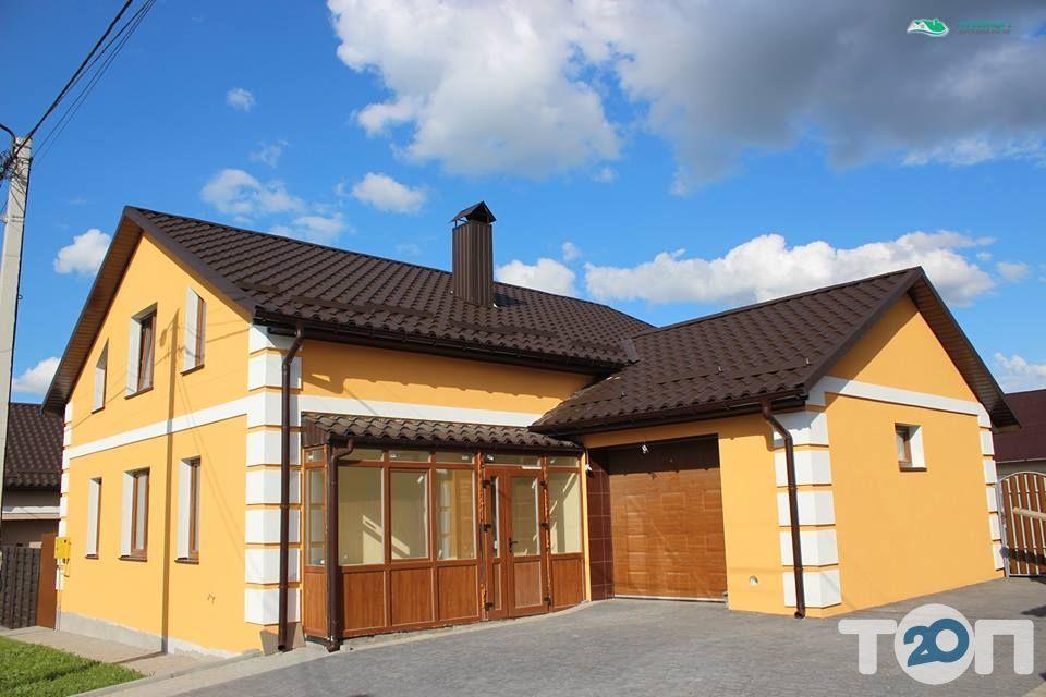 Грузевиця 3, житловий масив - фото 3