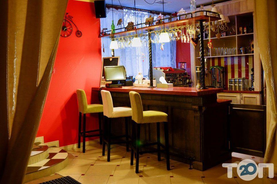 Ile De France, французький ресторан - фото 1