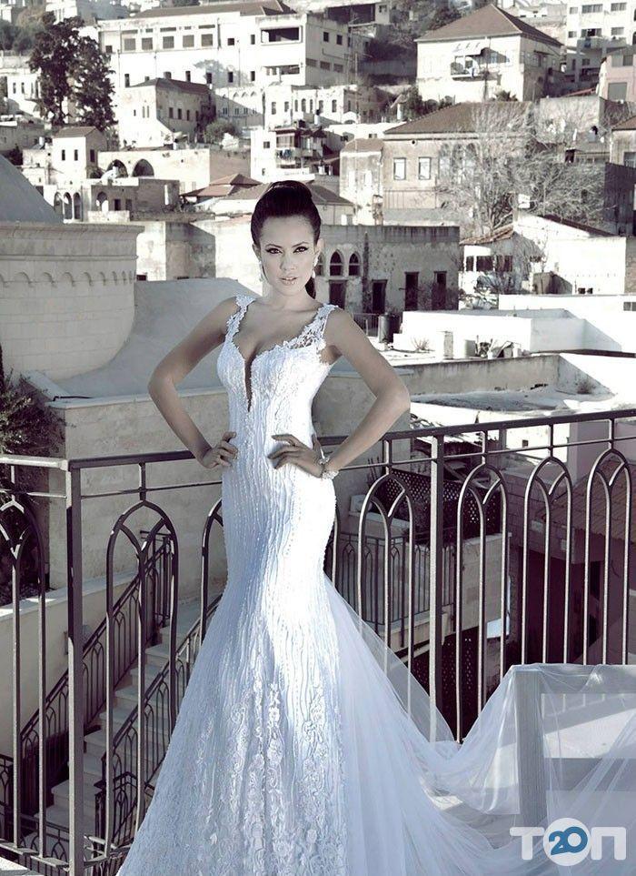 Inco Fashion, весільний салон - фото 1