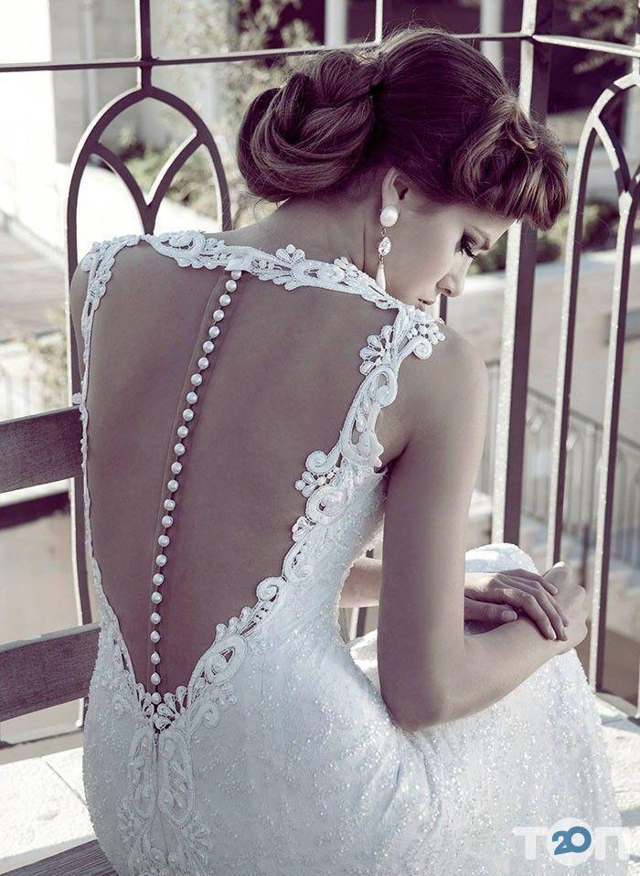 Inco Fashion, весільний салон - фото 2