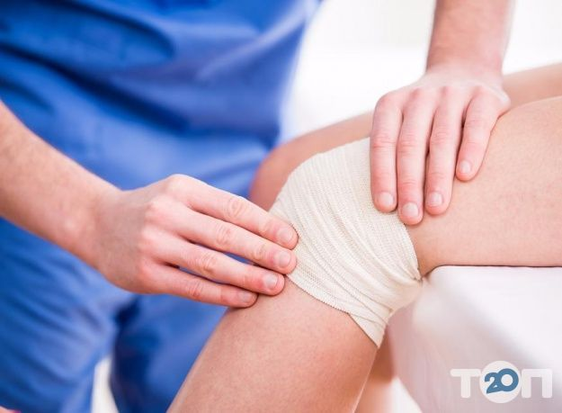 ISOT, Міжнародний центр ортопедії та травматології - фото 1