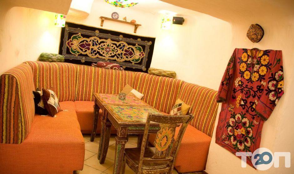 Ізюм, ресторан - фото 7