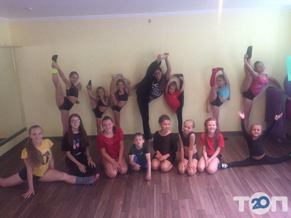 J-Star Dance Studio, танцювальна студія - фото 8