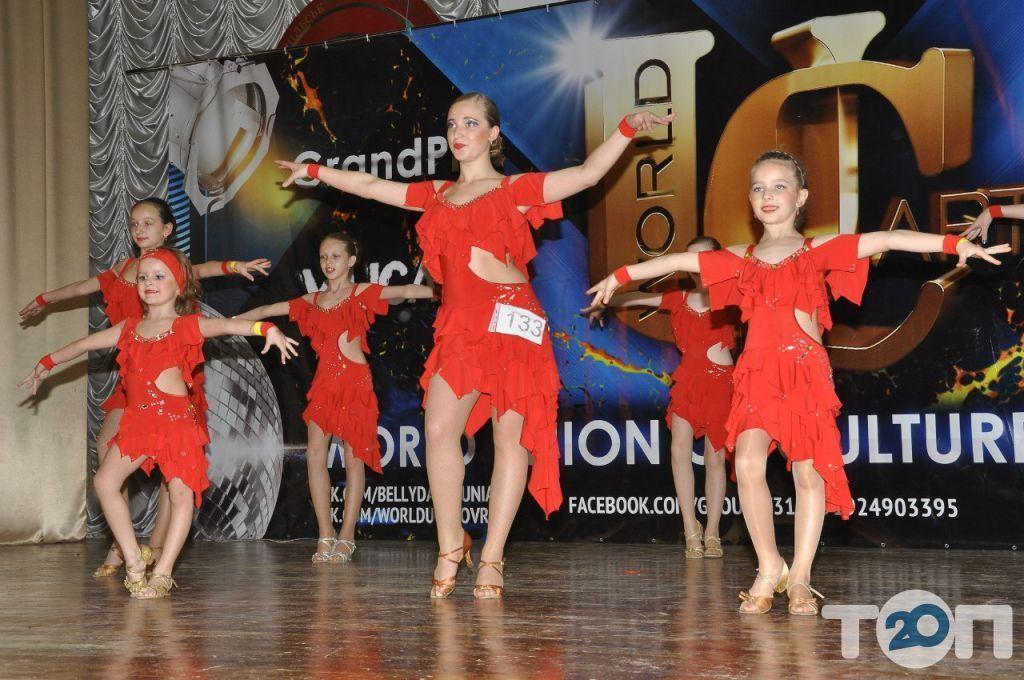 J-Star Dance Studio, танцювальна студія - фото 12