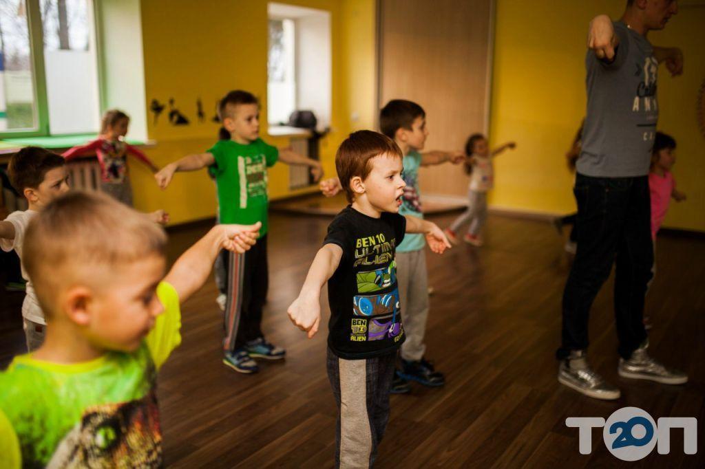J-Star Dance Studio, танцювальна студія - фото 19
