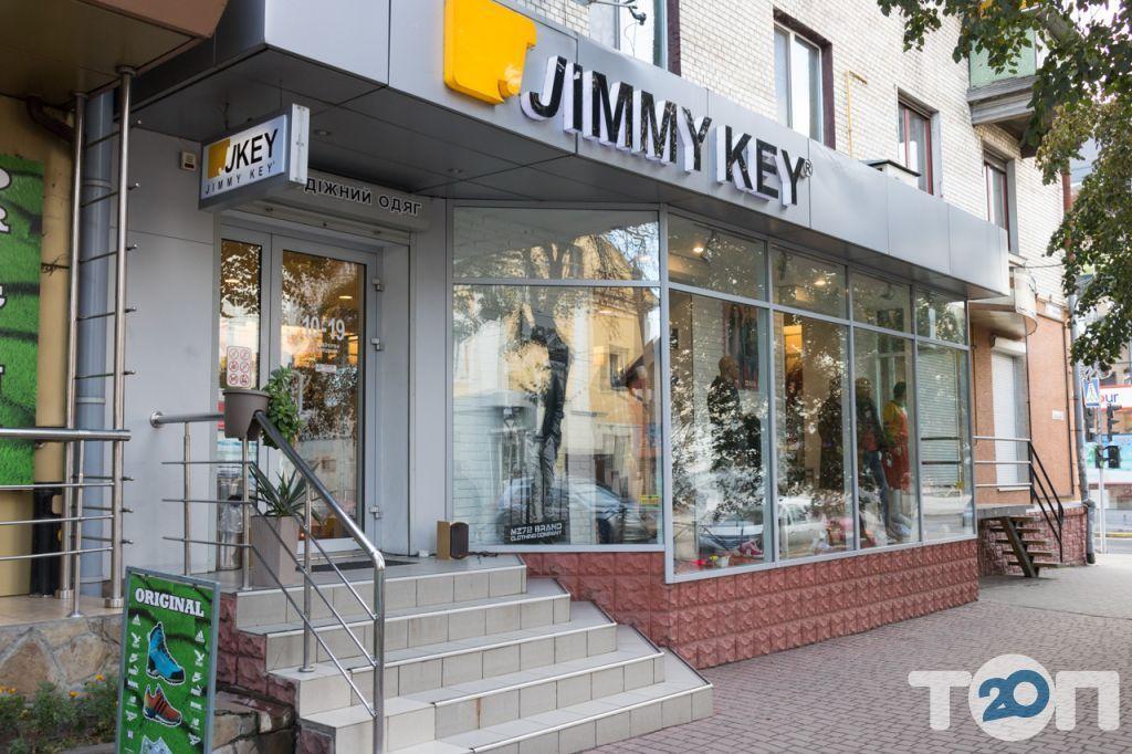 Логотип Jimmy Key 5f4cb3ac45eda
