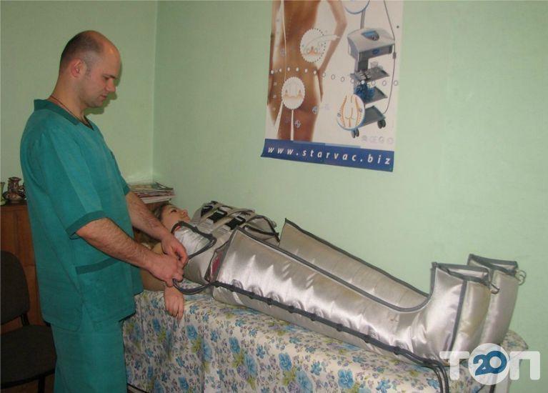 Кабінет масажу  Ярмолюк Р. А. ПП - фото 12