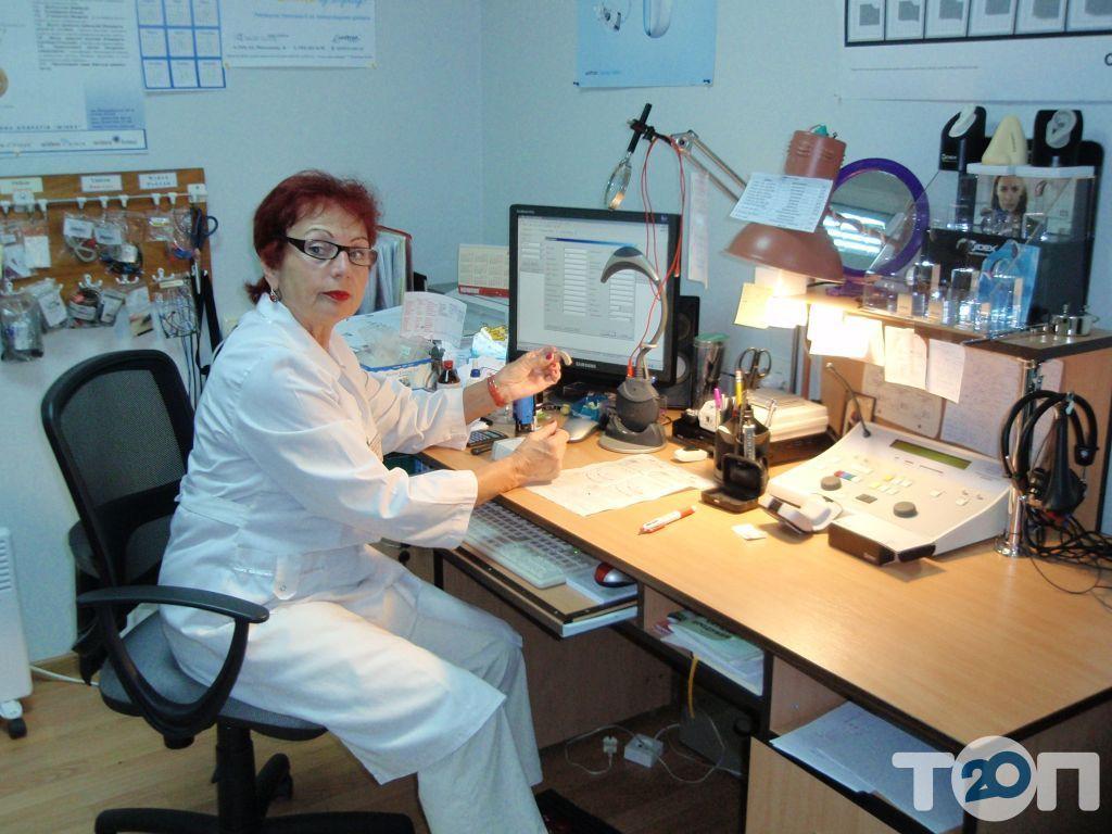 Корекція слуху, кабінет лікаря отоларинголога-сурдолога - фото 5