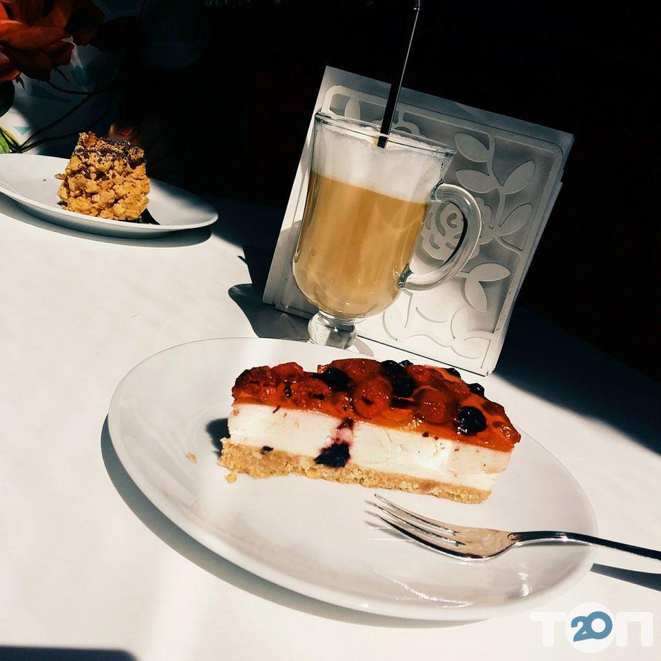 Бомонд, Кафе - фото 3
