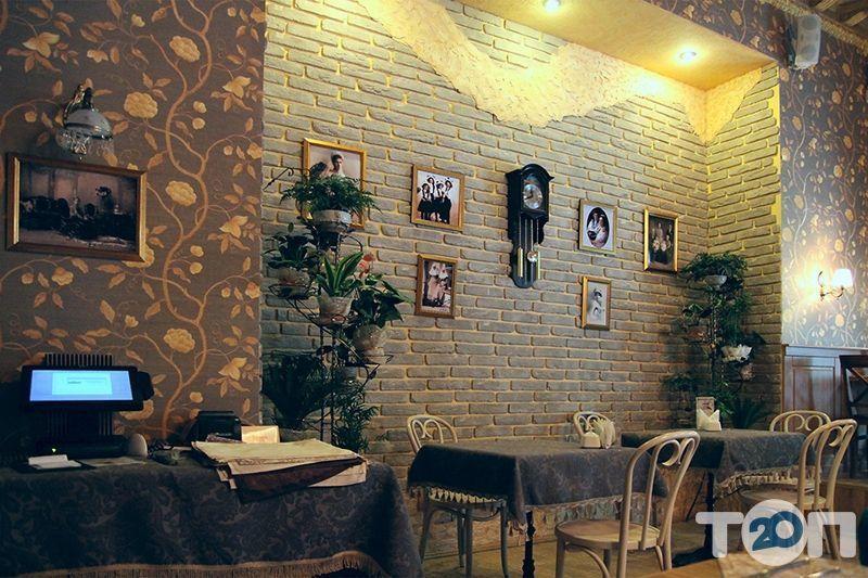 """Кафе """"Кондитерська лавка"""" - фото 1"""