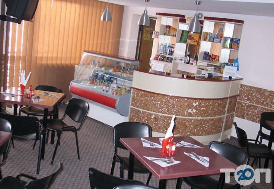 Поділля, ресторан - фото 4