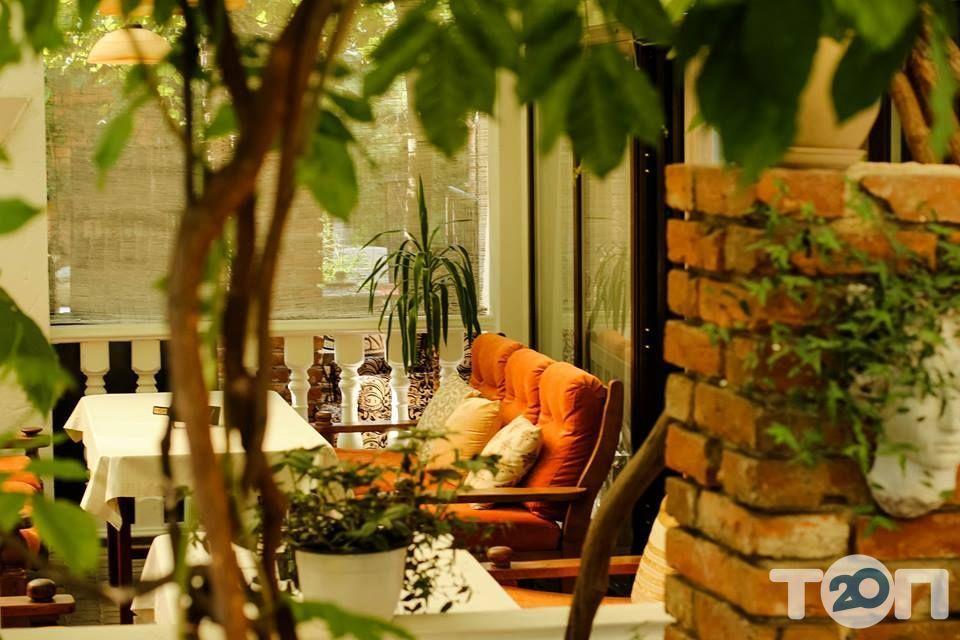 Сад на Європейській, ресторан - фото 4