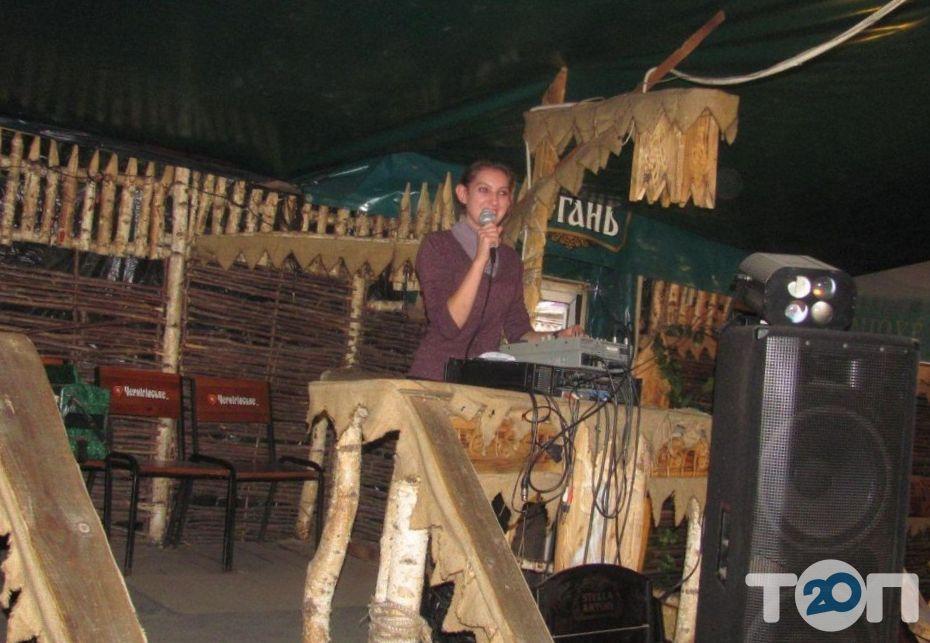 Шатро, кафе європейської та української кухні - фото 4
