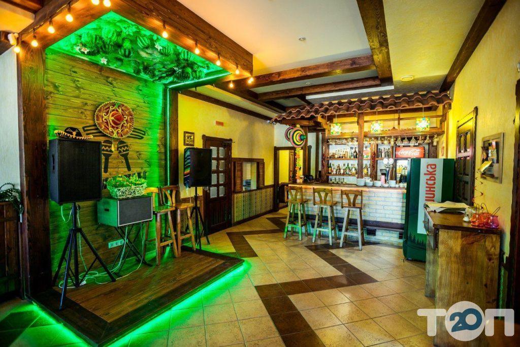 Кактус, ресторан мексиканської кухні - фото 2