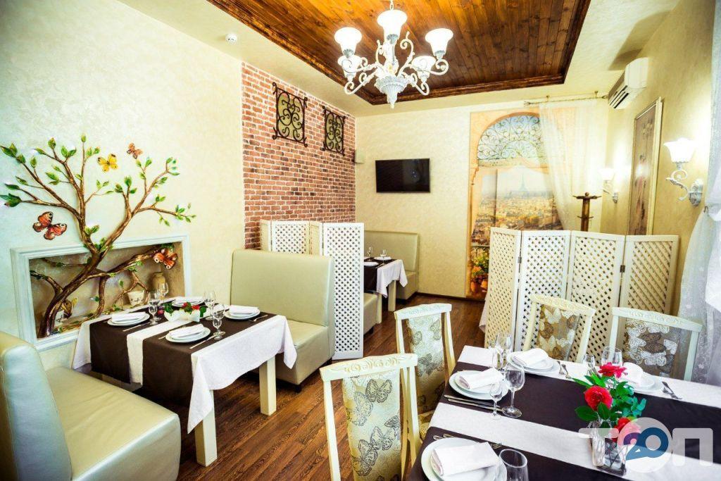 Кактус, ресторан мексиканської кухні - фото 7