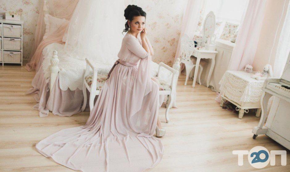 Ketrin Dress, оренда суконь - фото 3