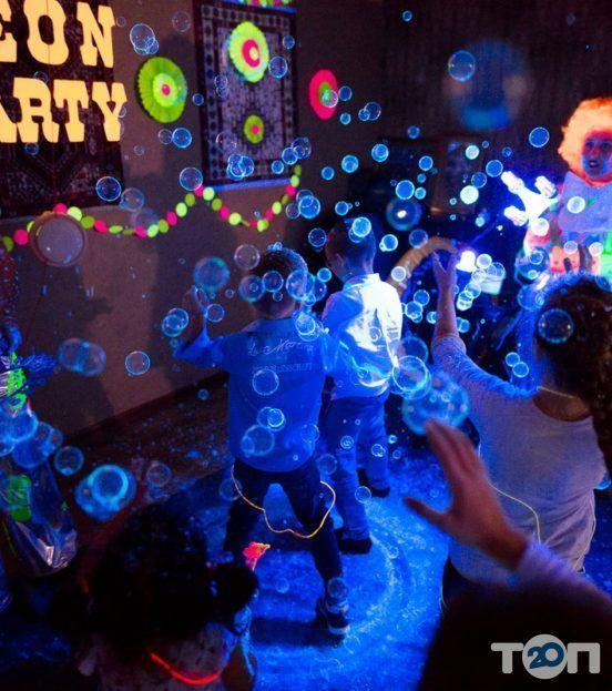 Kids Party Room, оренда святкової кімнати - фото 5