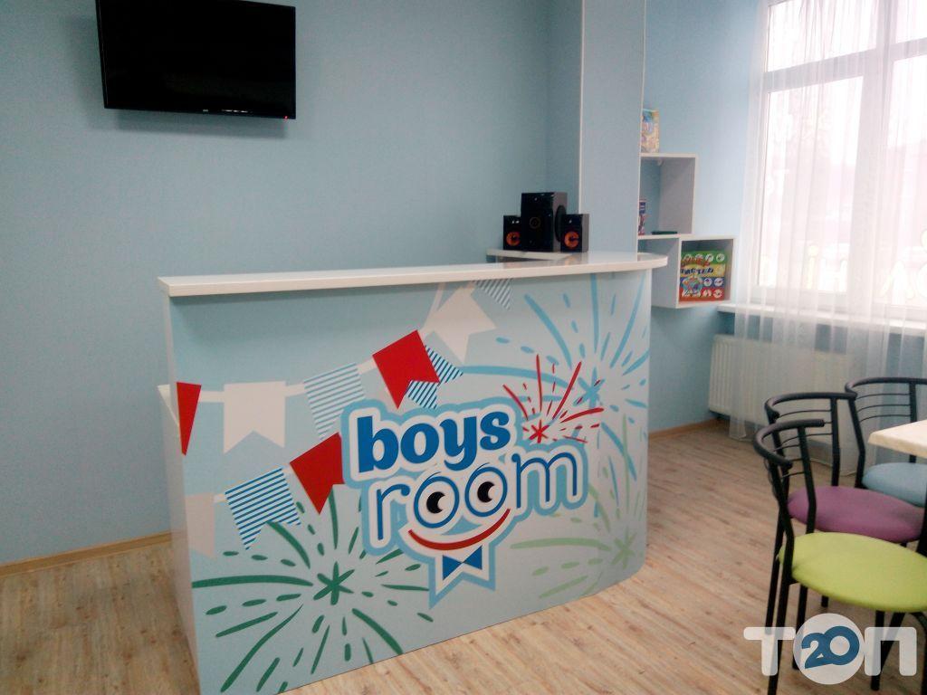 Kids Party Room, оренда святкової кімнати - фото 10