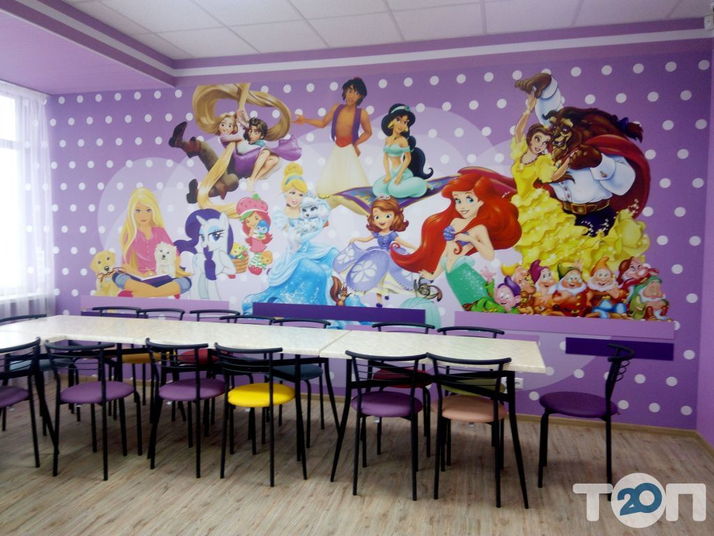 Kids Party Room, оренда святкової кімнати - фото 15