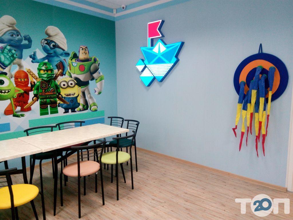 Kids Party Room, оренда святкової кімнати - фото 26