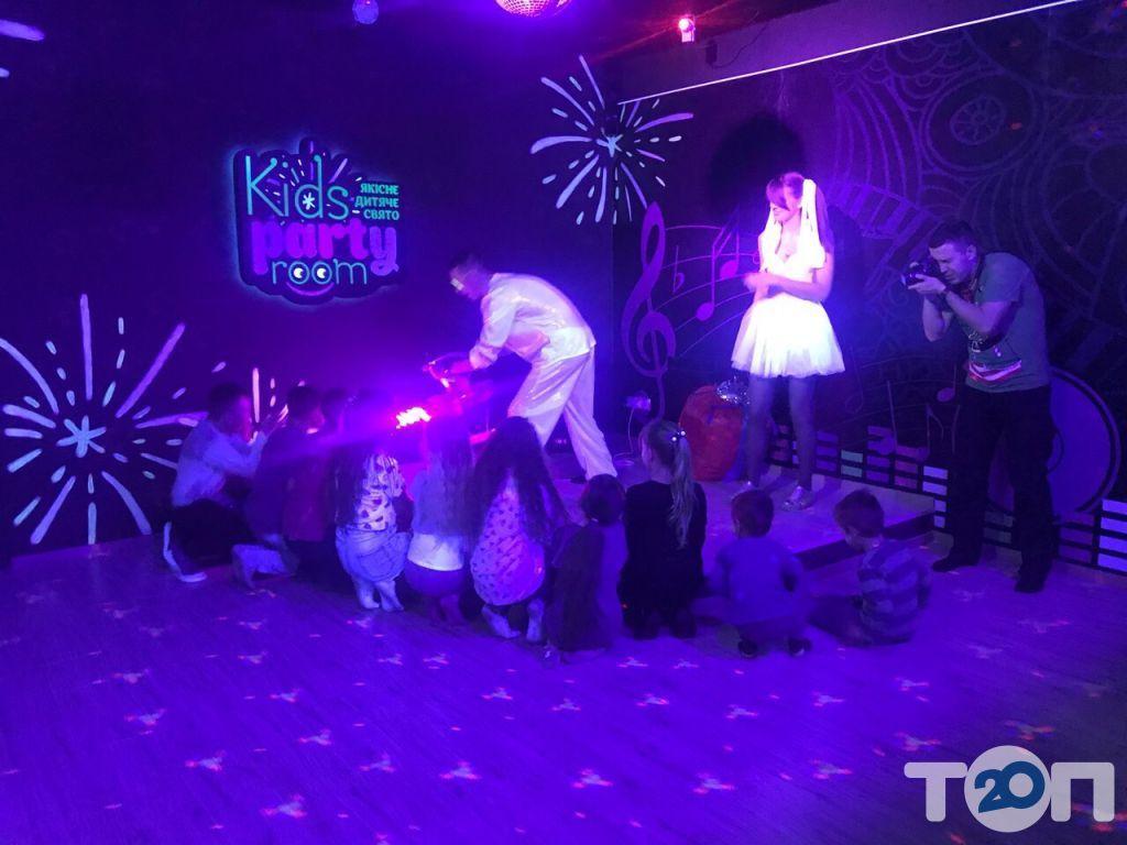 Kids Party Room, оренда святкової кімнати - фото 21